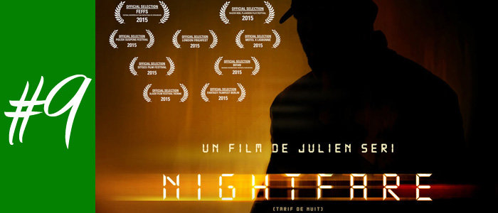 #9 : Night Fare de Julien Seri