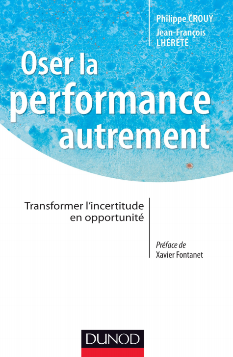 Oser la performance autrement.