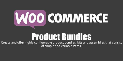 WooCommerce - Product Bundles v5.1.1