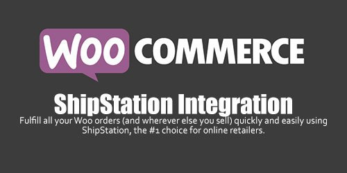 WooCommerce - ShipStation Integration v4.1.2