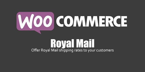 WooCommerce - Royal Mail v1.5.1