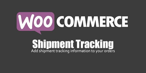 WooCommerce - Shipment Tracking v1.6.3