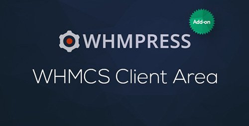 CodeCanyon - WHMCS Client Area for WordPress by WHMpress v4.1.2