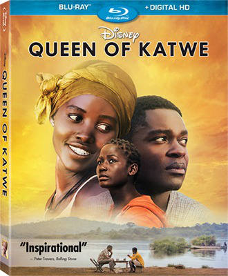 Queen Of Katwe bluray 720p french