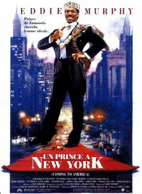 Un prince à New York DVDRIP TRUEFRENCH
