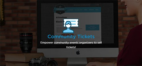 Community Tickets v4.4 - The Events Calendar Add-On