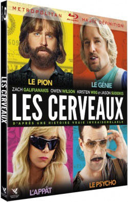 Les Cerveaux bluray 1080p french
