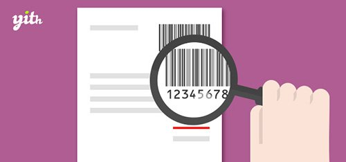 YiThemes - WooCommerce Barcodes and QR Codes v1.0.9