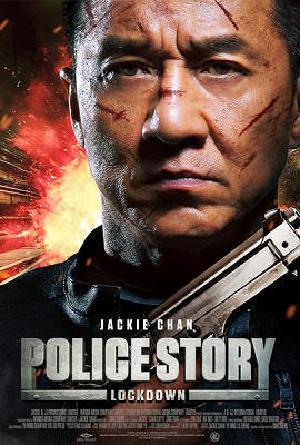 Police Story 2013 truefrench dvdrip