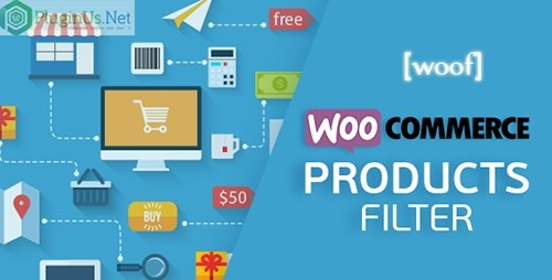 CodeCanyon - WOOF v2.1.6.1 - WooCommerce Products Filter