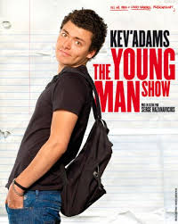 Kev Adams : The Young Man Show