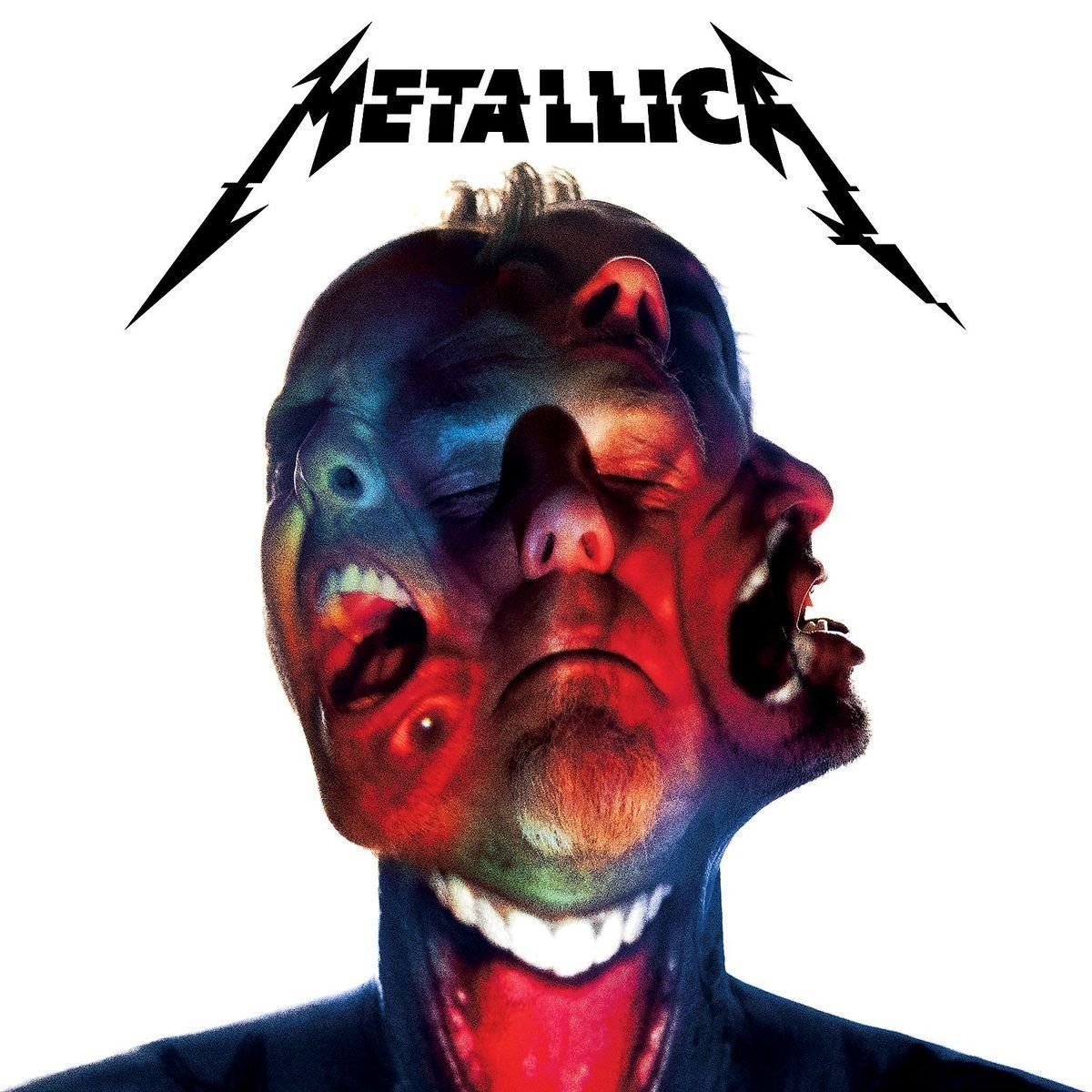 Metallica : Hardwired... To Self-Destruct