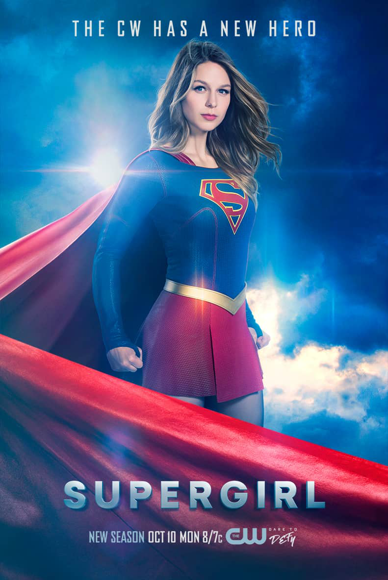 regarder Supergirl - Saison 2 (VOSTFR) [E12/??] en streaming