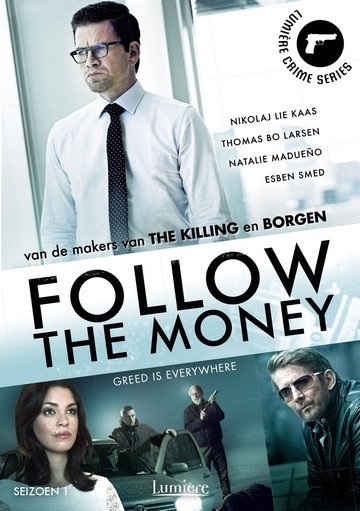 Follow the Money - Saison 1 FRENCH HDTV