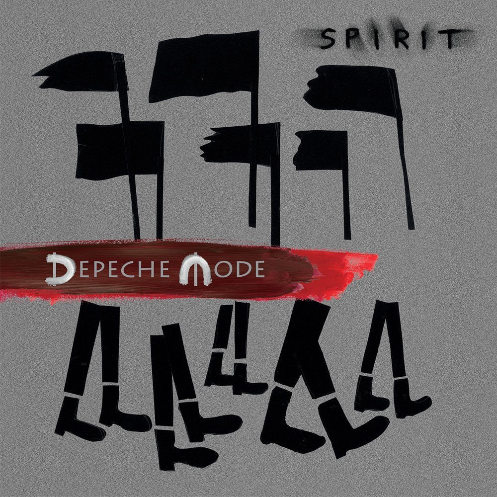 Depeche Mode : Spirit