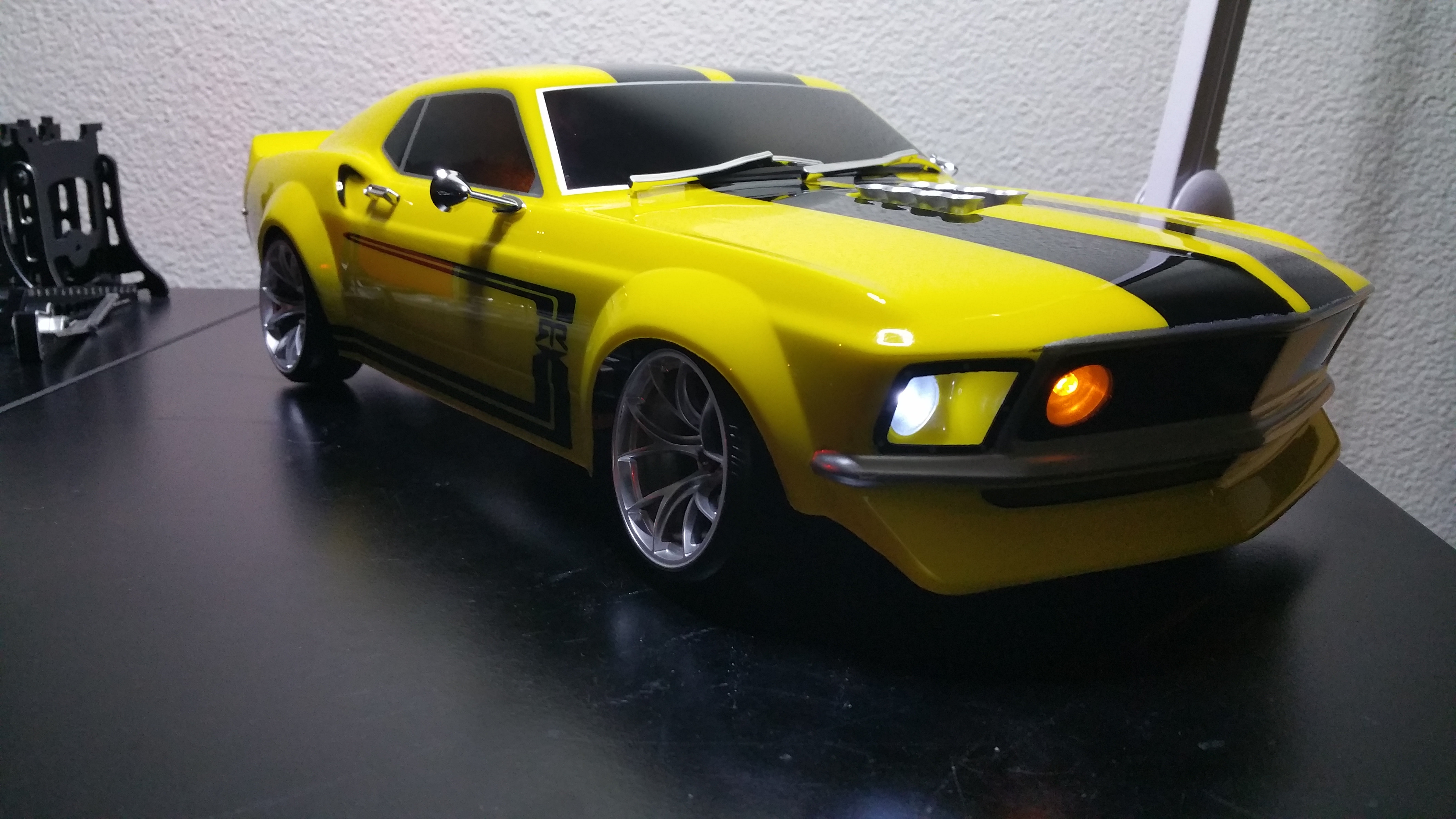 Ford Mustang 69 Boss302 version RTR-X  A0qg