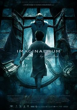 affiche Imaginaerum