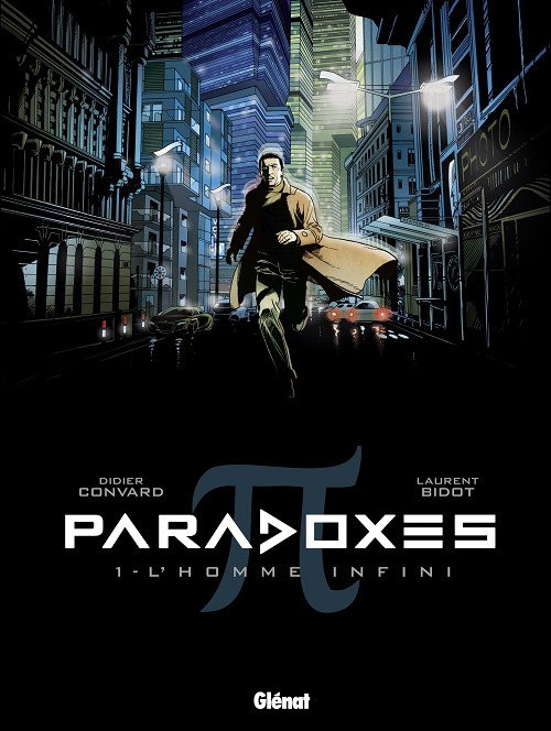 Paradoxes - Tomes 01 et 02