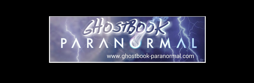 Ghostbook Paranormal