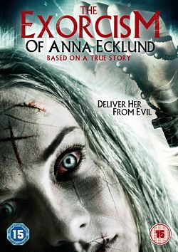 Telecharger The Exorcism of Anna Ecklund Dvdrip