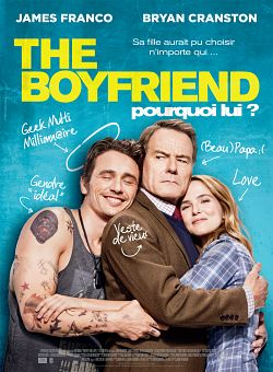 The Boyfriend - Pourquoi lui