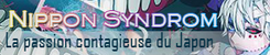Fiche et boutons de Nippon Syndrom  Ge81