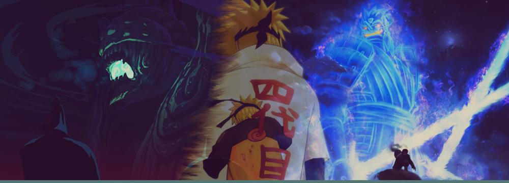Naruto, Kaeri no Sensou