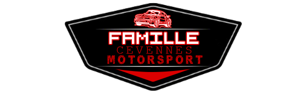 Team Cevennes Motorsport ( Rallye Game )