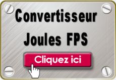 Convertisseur de joules/m/s