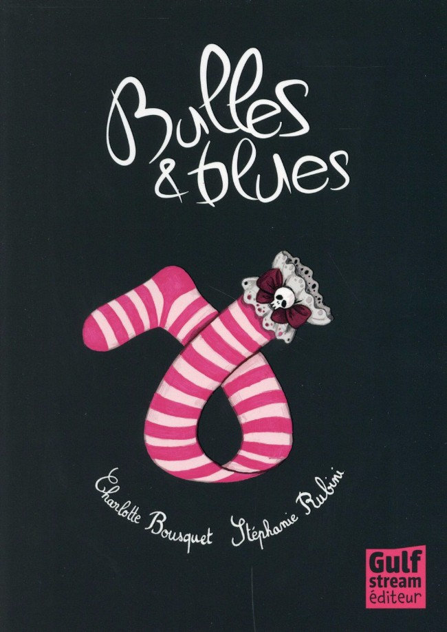 Bulles & Blues One shot
