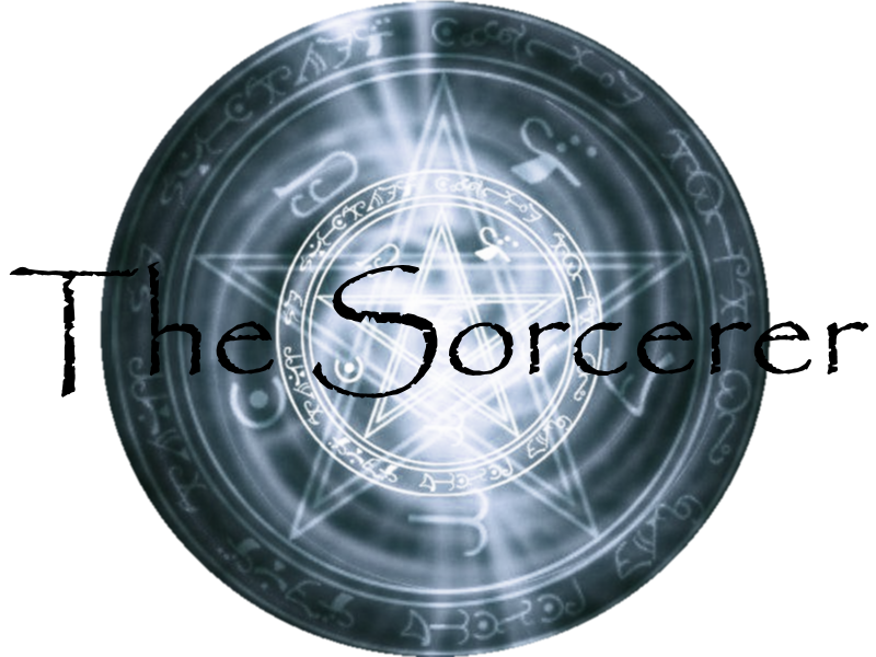 The Sorcerer RPG