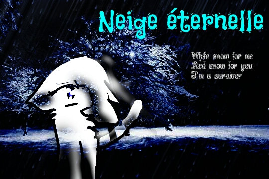 NEIGE ETERNELLE ~ LINKS AND RP'S [U.C] 38il
