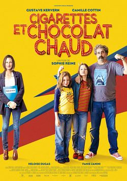 Telecharger Cigarettes et chocolat chaud [Dvdrip] bdrip