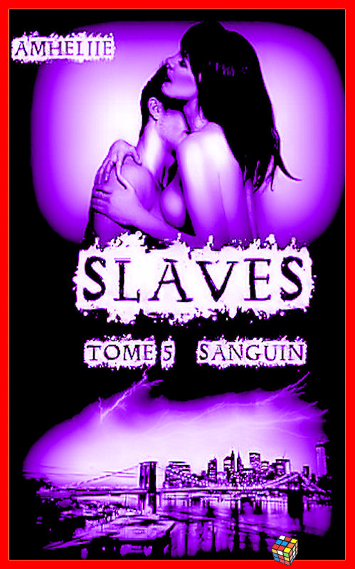 Amheliie  - Slaves - T5 Sanguin