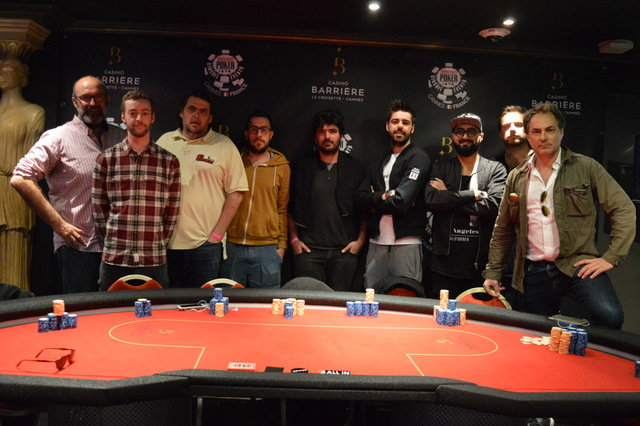 Tournoi de poker cannes barriere roulette computers legal