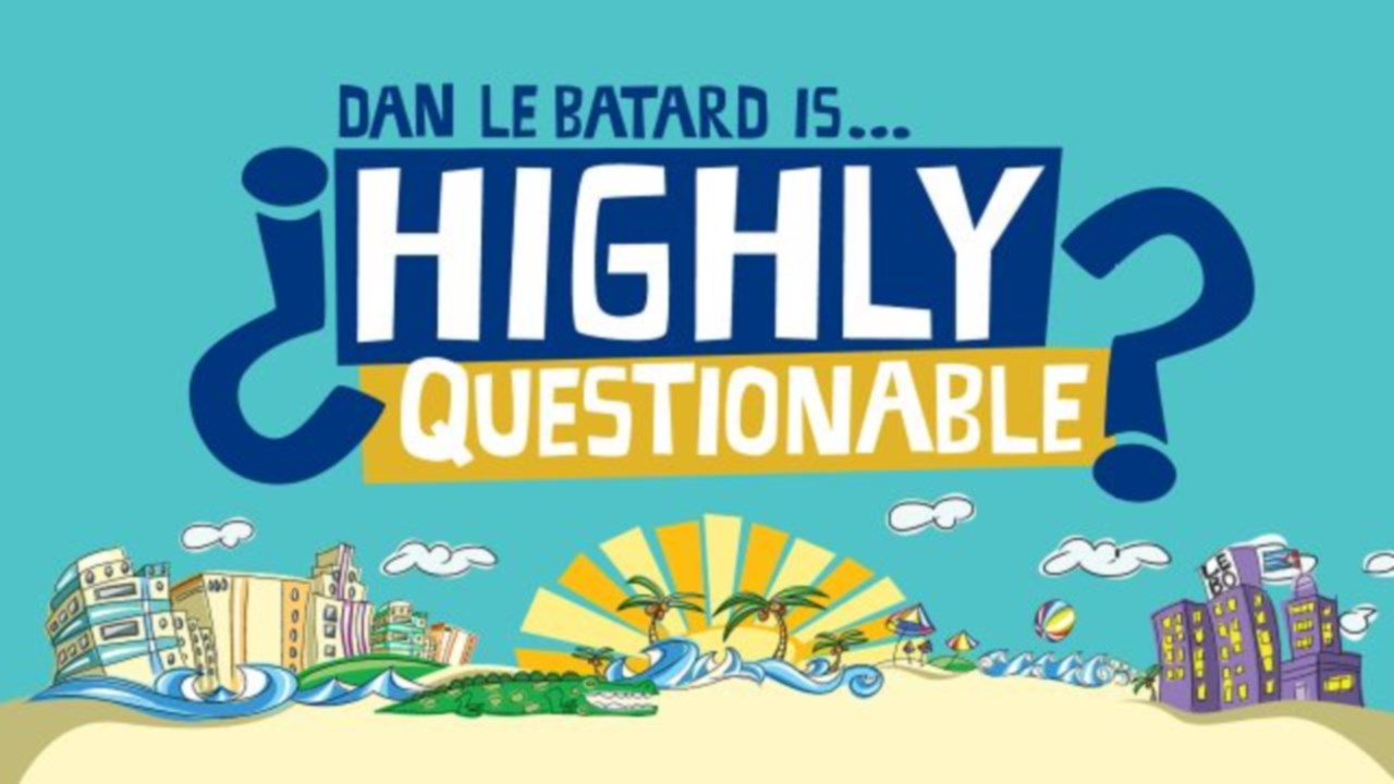 Highly Questionable 2017 05 23 480p Hdtv X264-rmteam