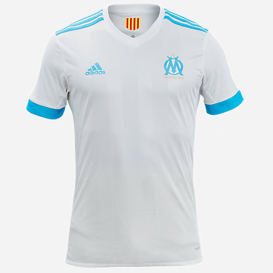 [Maillots OM] 2017-2018 8aon