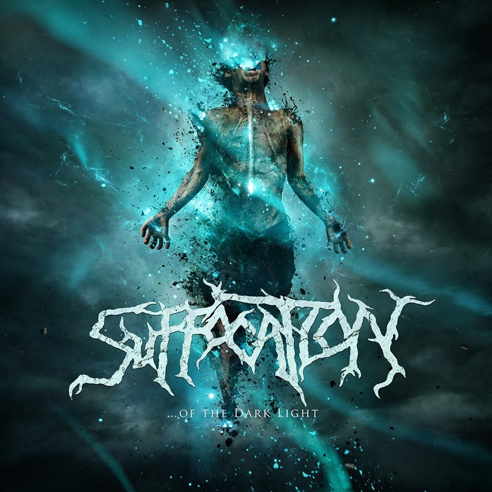 Suffocation : ...Of The Dark Light