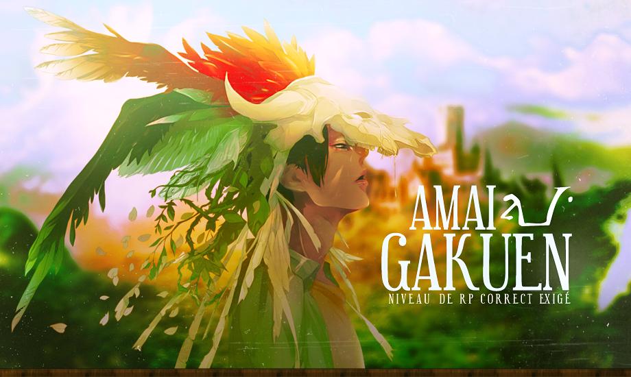 Amai Gakuen