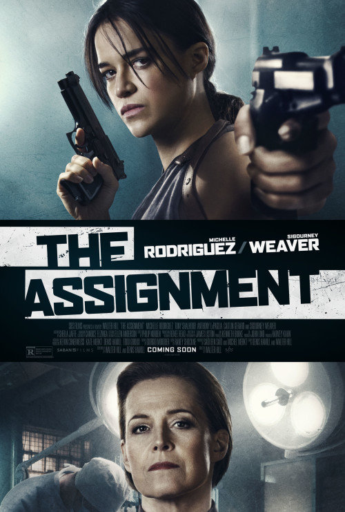 The Assignment 2016 1080p BluRay DTS x264-DON