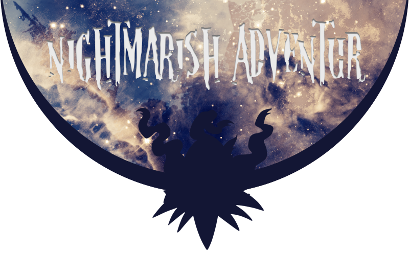 RPG Pokémon - Nightmarish Adventur