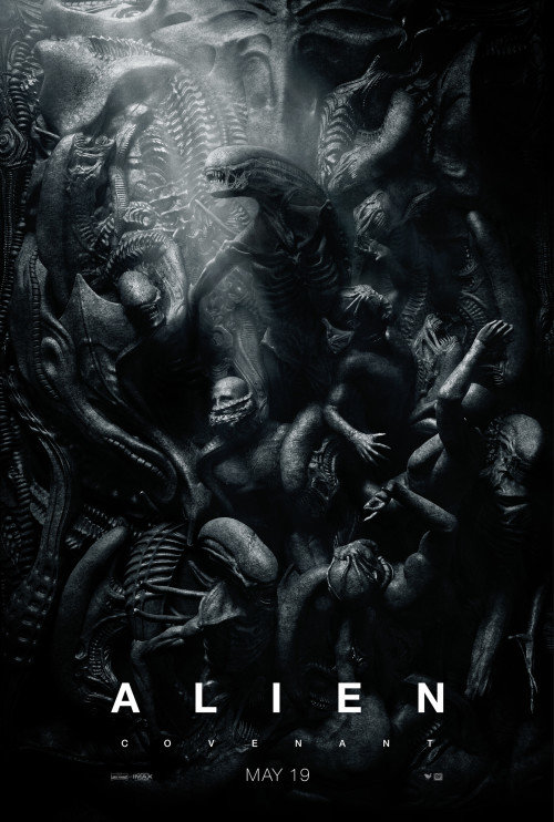 Alien Covenant 2017 HD-TS x264-CPG