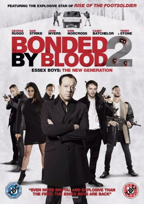 Bonded By Blood 2 2017 BRRip XviD AC3-iFT