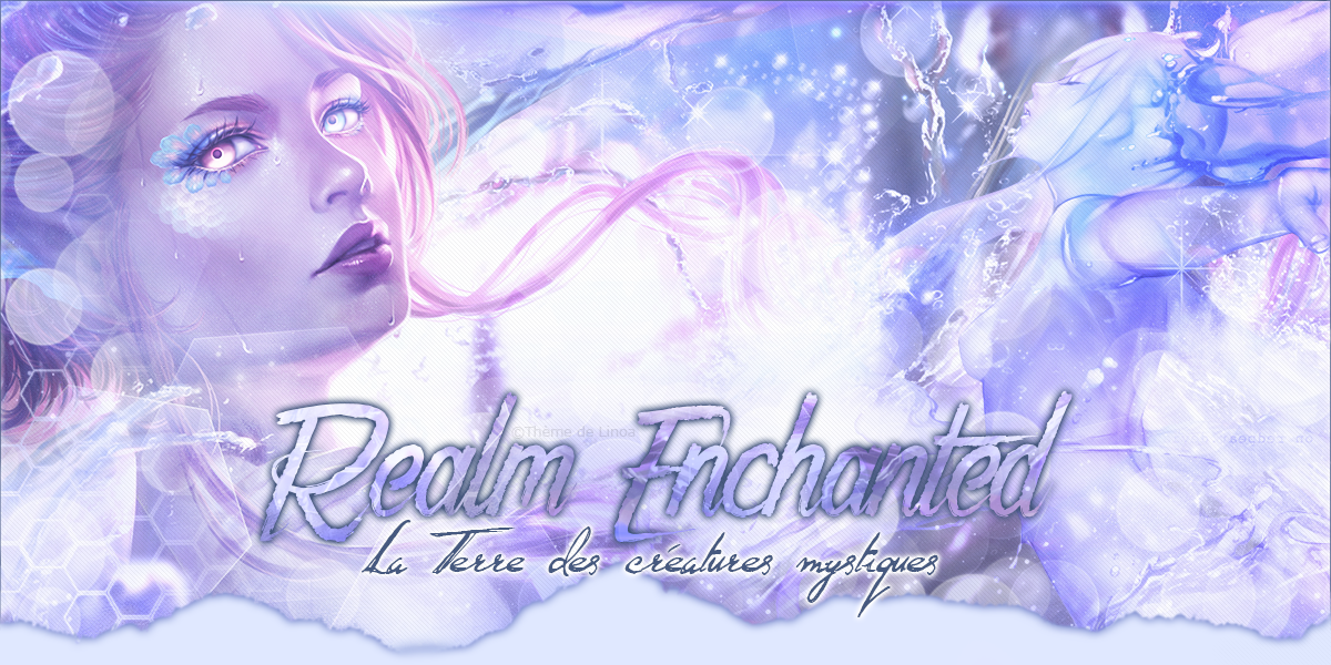¤ Realm Enchanted ¤