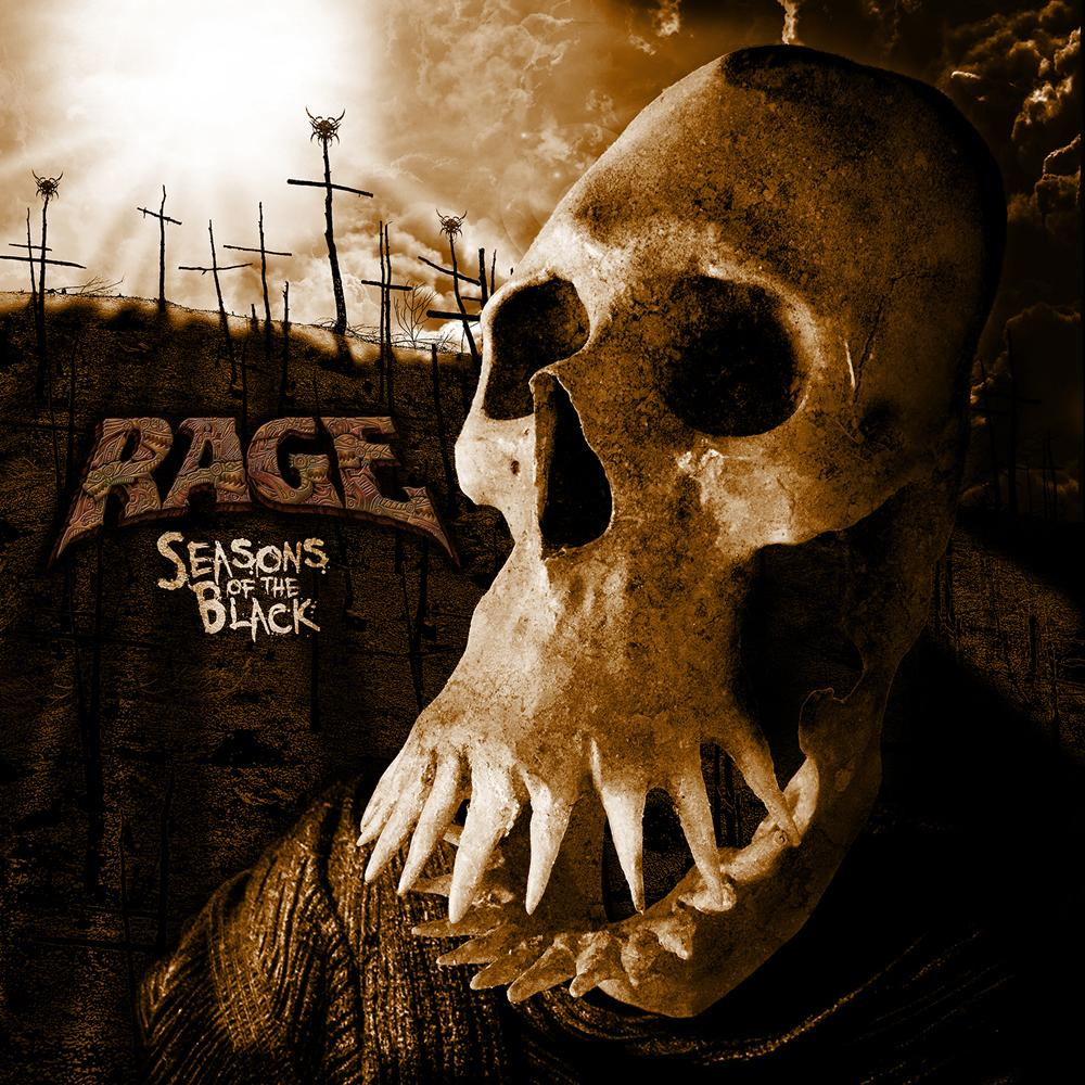 Rage : Seasons Of The Black