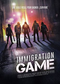 Telecharger Immigration Game Dvdrip