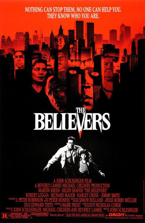 The Believers 1987 1080p BluRay H264 AAC-RARBG