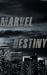 Marvel Destiny