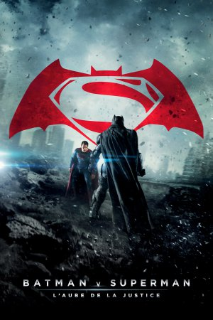 Batman v Superman L'Aube de la Justice