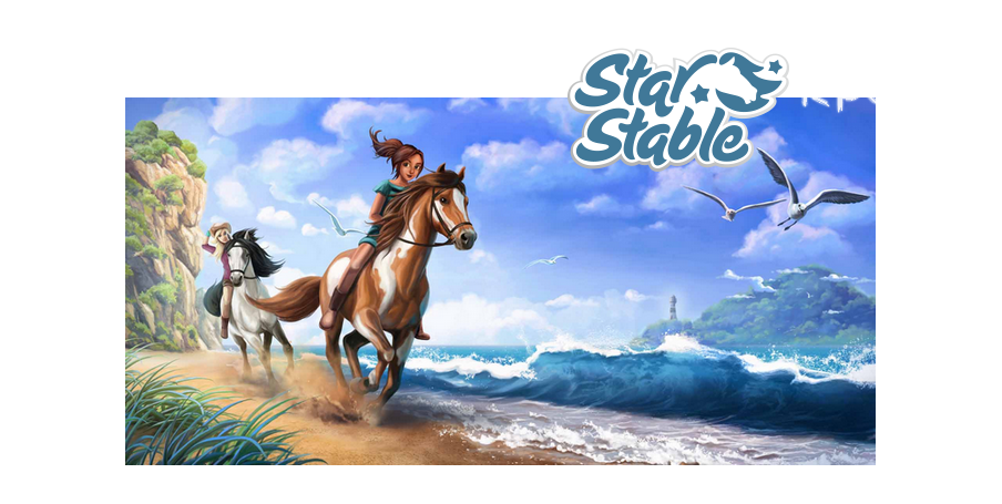 Star Stable RPG
